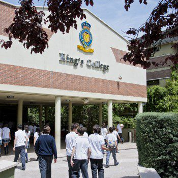 King's College Madrid