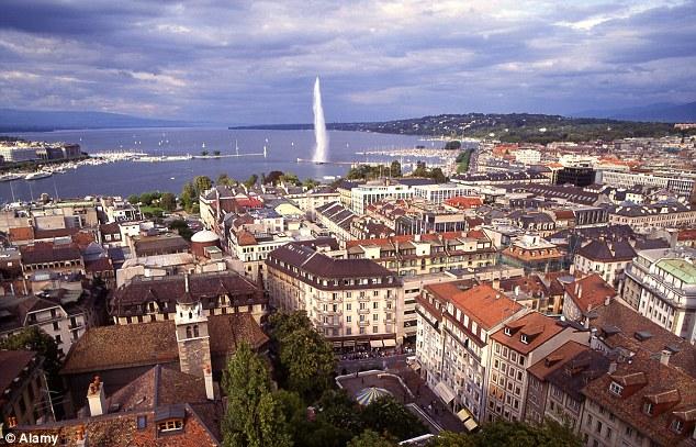 Версуа, Швейцария
