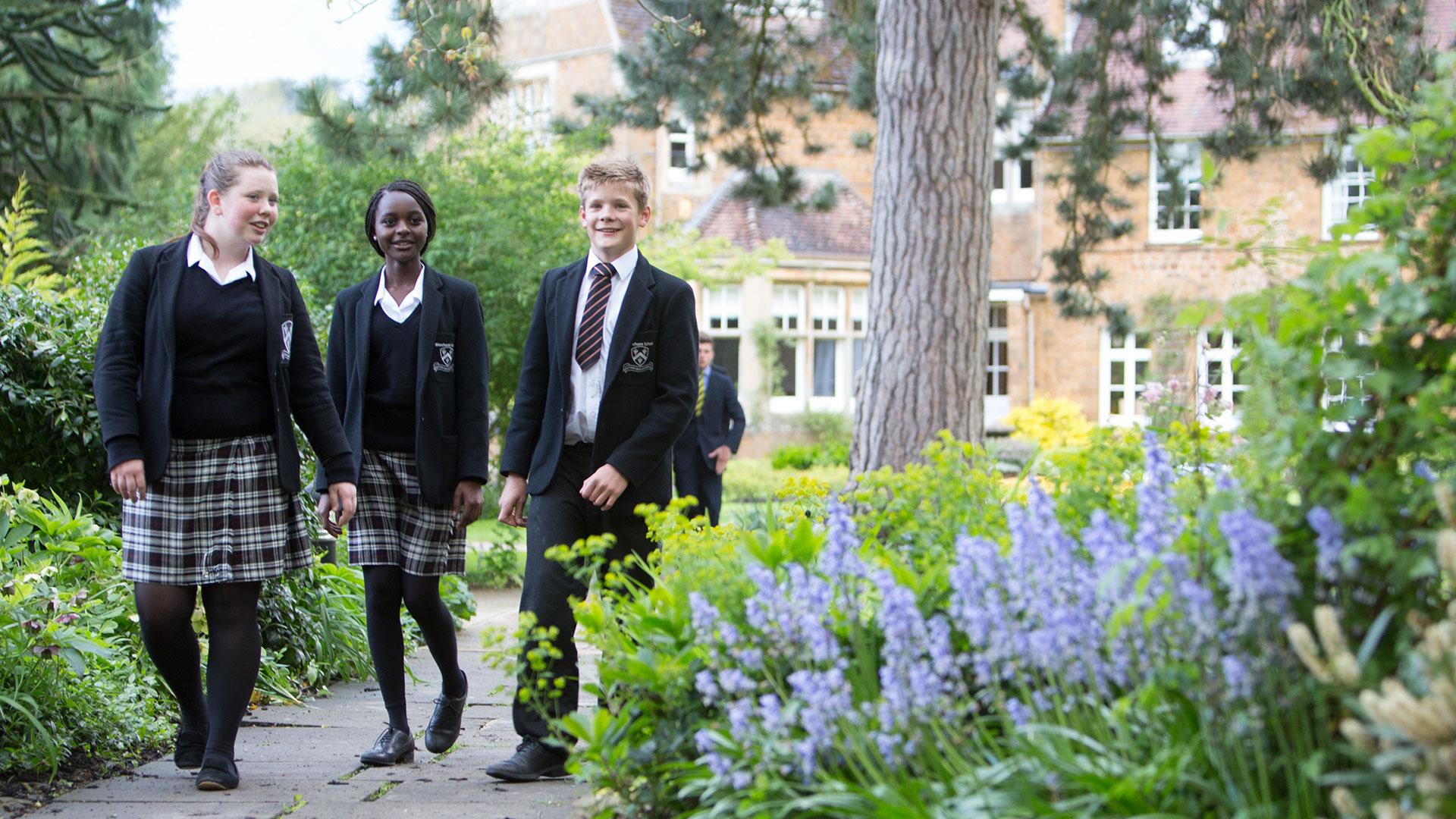 10 плюсов обучения детей в школах-пансионах за границей