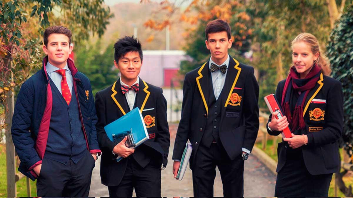 Лучшие школы-пансионы за рубежом