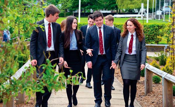 Лучшие школы-пансионы Англии