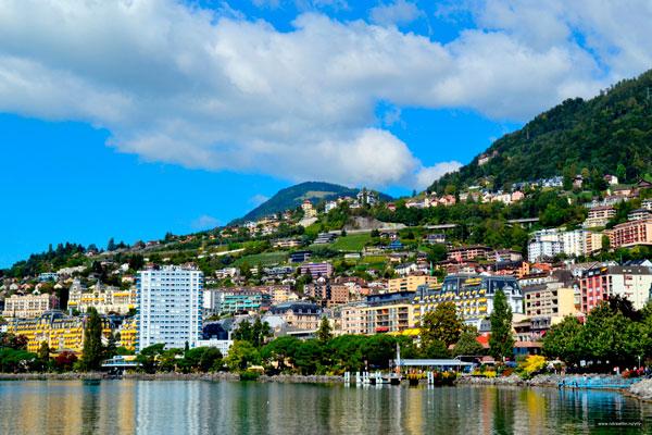 Кларан, Швейцария