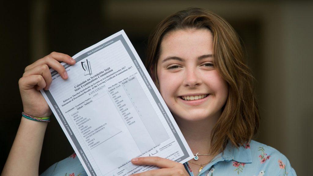 State Leaving Certificate: обучение детей в Ирландии