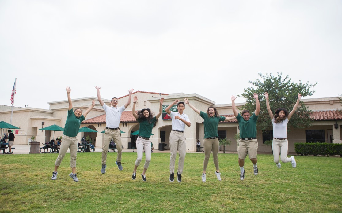 Как позитивная обстановка в школе влияет на обучение ребенка