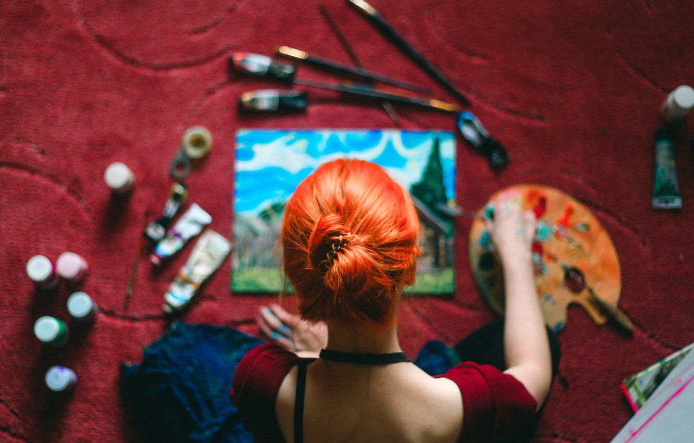 Какую роль играет творчество в образовании ребенка