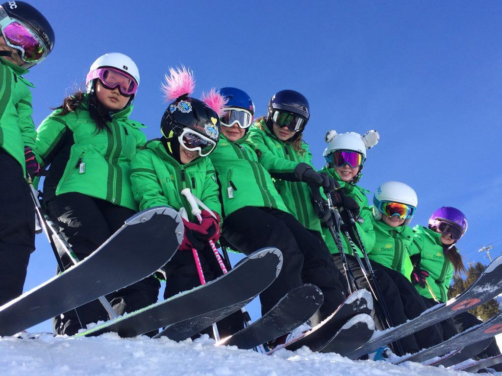 Лыжная школа Pre Fleuri