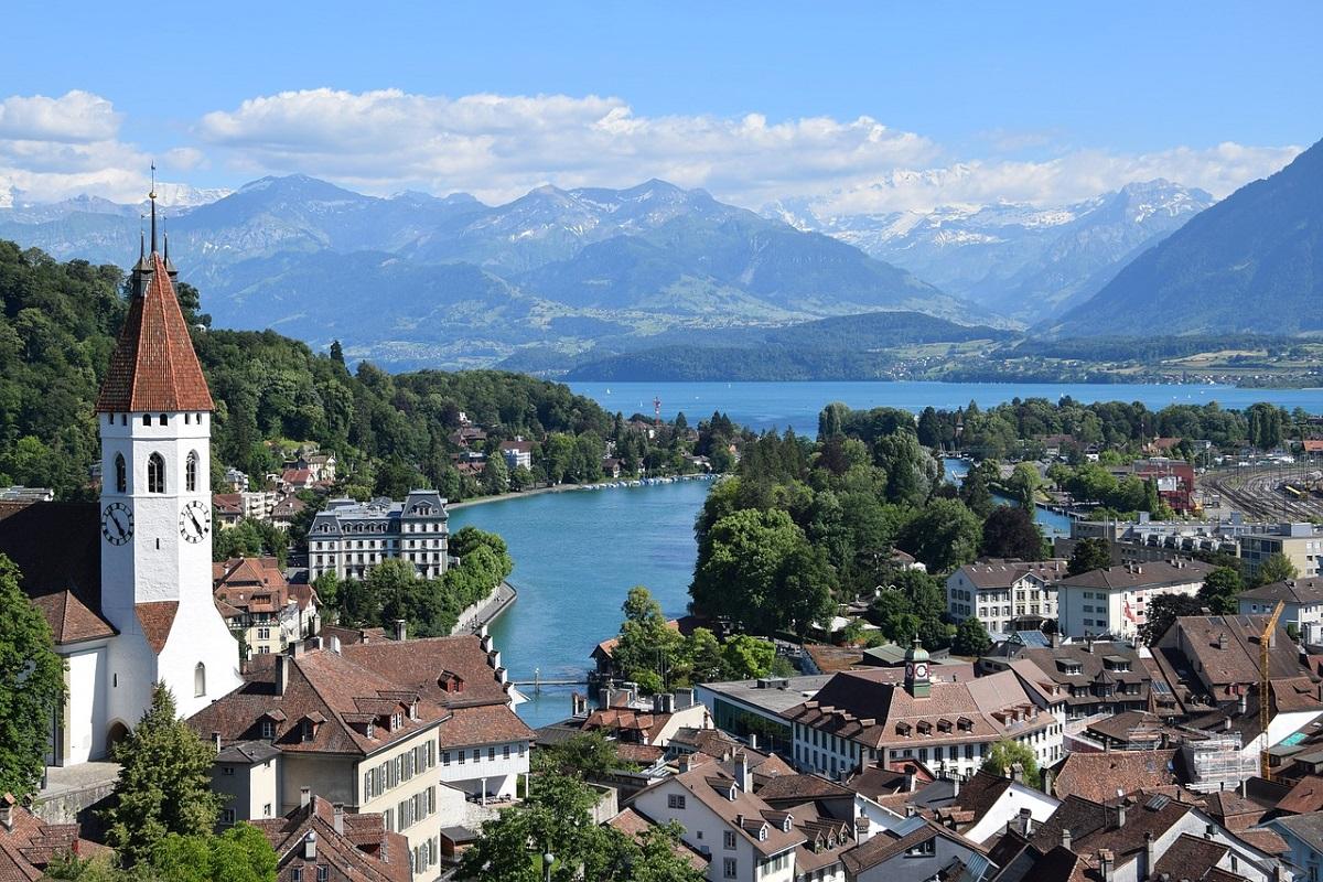 Обучение детей в Швейцарии