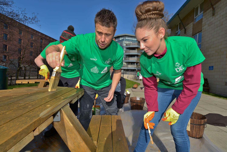 Приз Герцога Эдинбургского: как британские школы воспитывают лидеров