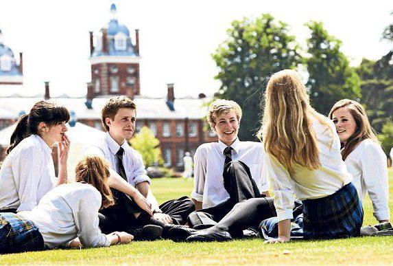 Набор в частные школы-пансионы за рубежом на 2018 год