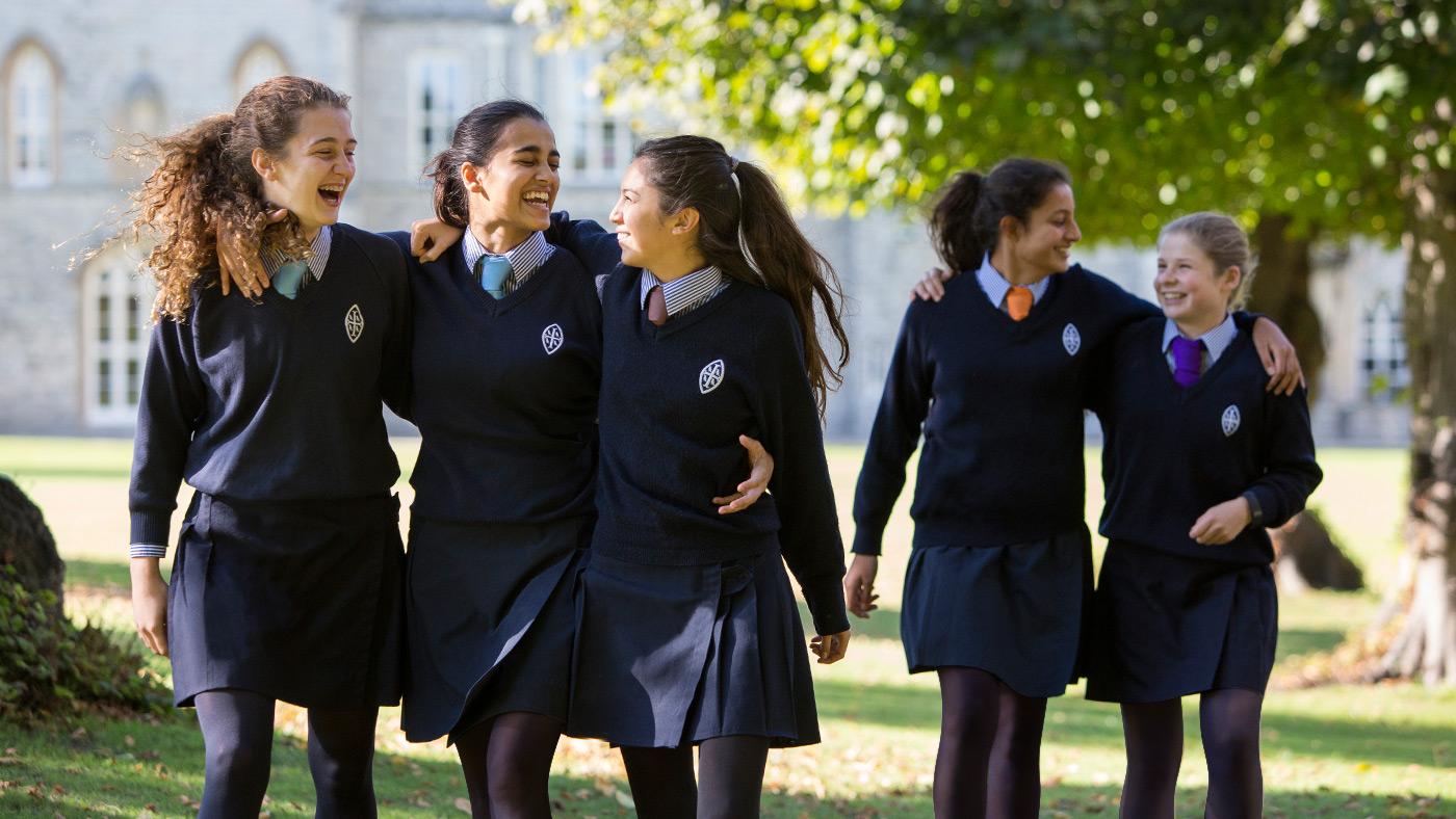 5 ошибок, которых следует избегать при поступлении в частную школу за границей