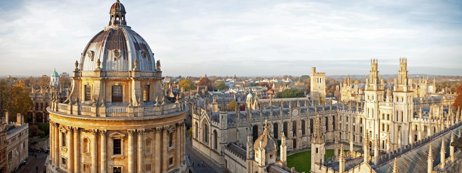 Школа CATS: как увеличить шансы на поступление в Оксфорд и Кембридж