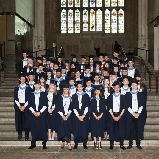 Отзывы студентов о DLD College London