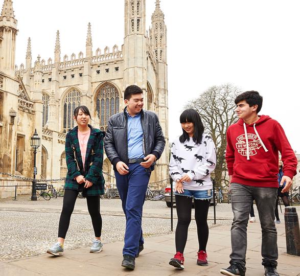 Отзывы о школе Abbey DLD College в Кембридже