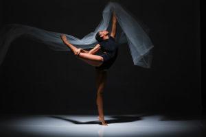 Idyllwild Arts Academy: все о танцевальном направлении лучшей школы искусств Америки
