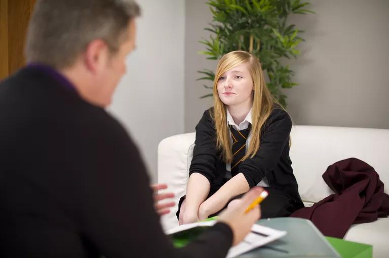 Как подготовить ребенка к интервью в частной школе за рубежом