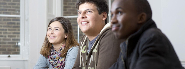Курс Academic English от школы CATS – подтяни уровень английского языка для обучения за рубежом