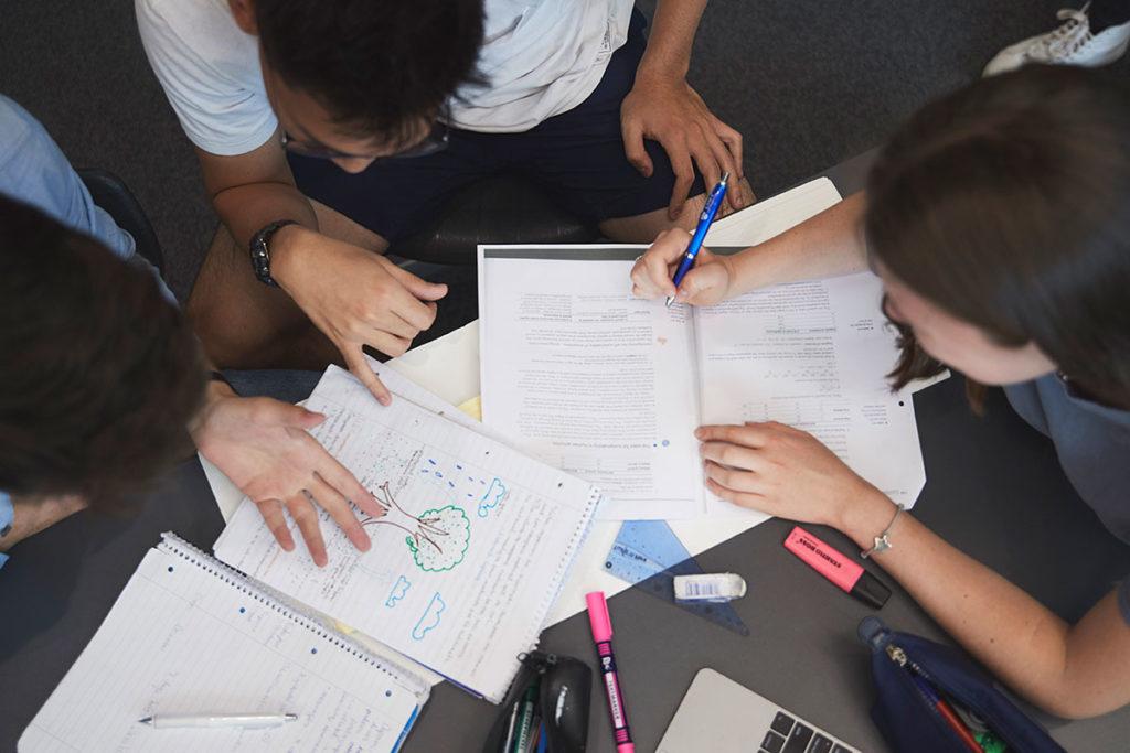 4 главных вопроса родителей о выборе международной школы за границей