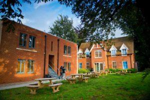 CATS Canterbury: всё, что нужно знать о кампусе и пансионах