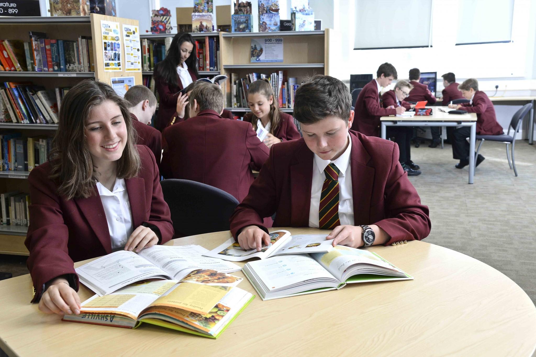 Частные школы за рубежом: как выбрать страну обучения