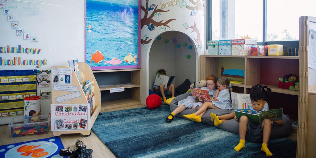 Удобства и оборудование в школах-пансионах, которые помогут детям быть успешнее